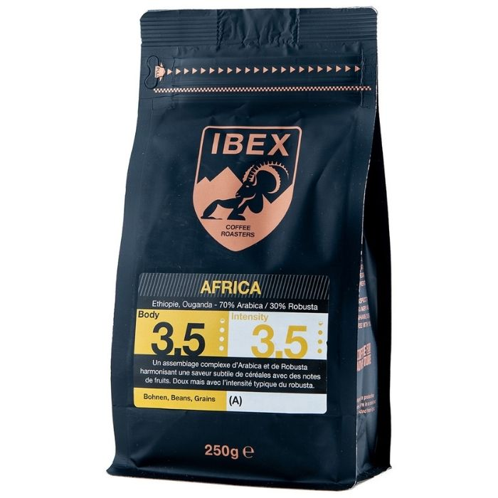 IBEX AFRICA COFFEE